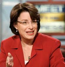 Amy Klobuchar is PRO SOPA PRO PIPA and SUPPORTS PIPA AND SOPA